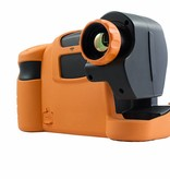Explosievrije Infrarood Camera CorDEX TC7000