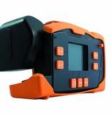 Explosieveilige Infrarood Camera CorDEX TC7150