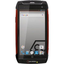 EX Smartphone IS730.2 ATEX zone 2/22