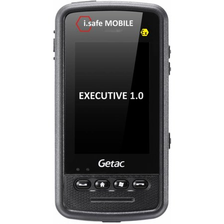 ATEX Telefoon Executive 1.0 zone 2