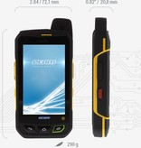 EX Smartphone Smart-Ex® 201 Zone 2/22 | E-Com