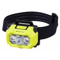EX Hoofdlamp / Helmlamp EXHT180 Zone 0   NightSearcher