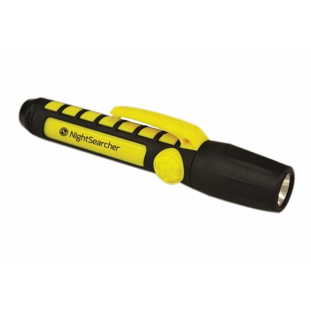 ATEX Penlight EXPL Inspectielamp zone O | NightSearcher
