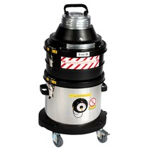 ATEX Stofzuiger Compact 230/20 Zone 22 - HD Industrial