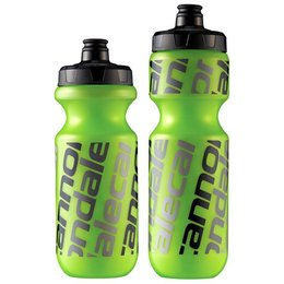 Cannondale bidon diagonaal groen 600 ml