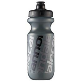 Cannondale bidon diagonaal grijs 600 ml