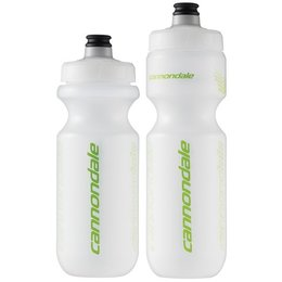 Cannondale bidon Fade 600 ml wit