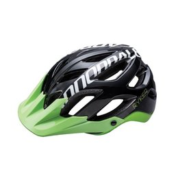 Cannondale Ryker AM helm zwart-groen