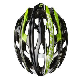 Cannondale Cypher helm groen