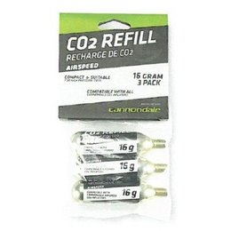 Cannondale recharge CO2