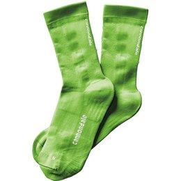 Cannondale hoge sokken groen