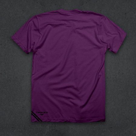 Twin Six Jesus T-shirt
