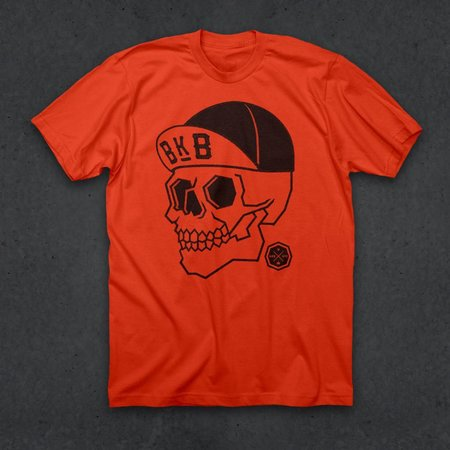 Twin Six BKB4Life T-shirt