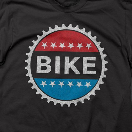 Twin Six Rock The Bike T-shirt