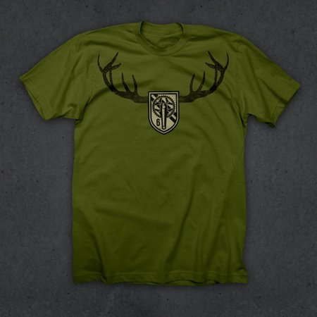 Twin Six Team T-shirt