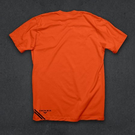 Twin Six Love Crank T-shirt