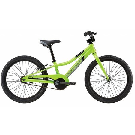 Cannondale Kids 20 inch mountailbike