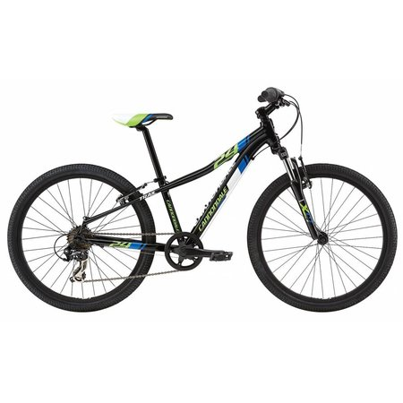 Cannondale Kids 24 inch mountailbike
