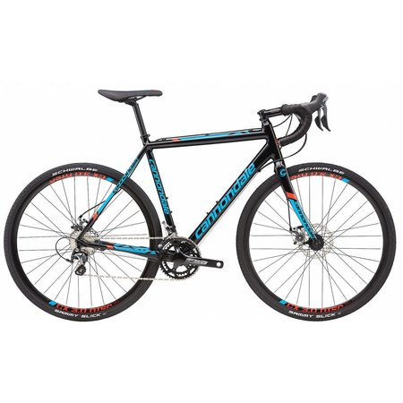 Cannondale Caadx Tiagra Blue