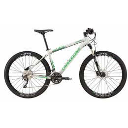 Cannondale Trail Aluminium 2 Grey