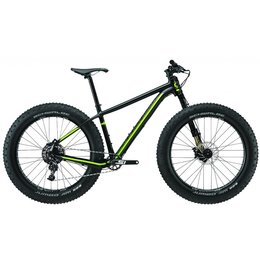 Cannondale Fat Caad 1 Black