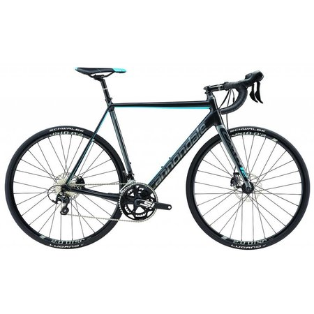 Cannondale Caad 12 Disc 105 Blue