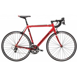 Cannondale Caad 8 105 Red