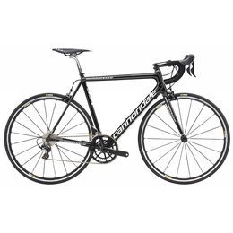 Cannondale Super Six Evo Hi-Mod Dura Ace Black