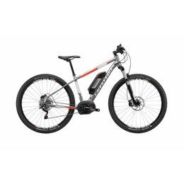 Cannondale Tramount 2 E-Bike