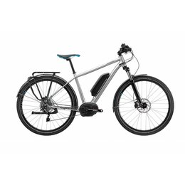 Cannondale Tramount Tourer E-Bike