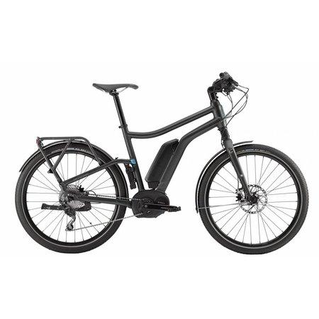 Cannondale Contro-e Headshok E-Bike