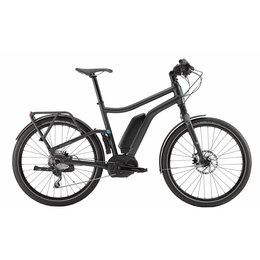Cannondale Contro-e Rigid E-Bike