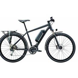 Cannondale Kinneto Men Equipped E-Bike