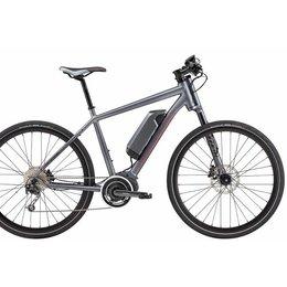 Cannondale Kinneto Men Rigid E-Bike
