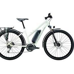 Cannondale Kinneto Woman Equipped E-Bike