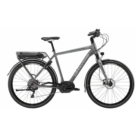 Cannondale Mavaro Performance 1 Men E-Bike