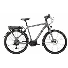 Cannondale Mavaro Performance 2 Men E-Bike