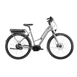 Cannondale Mavaro Performance 1 Woman E-Bike