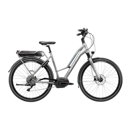 Cannondale Mavaro Performance 2 Woman E-Bike