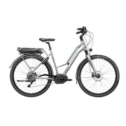 Cannondale Mavaro Performance 3 Woman E-Bike