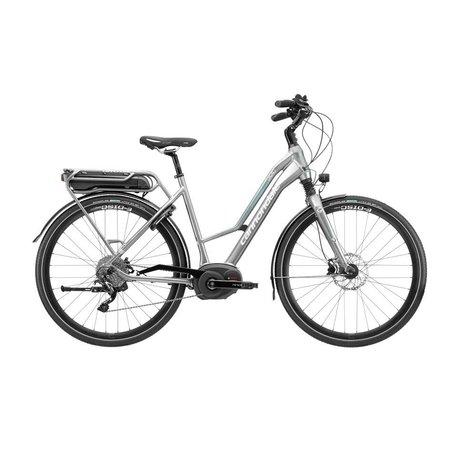 Cannondale Mavaro Performance 3 Woman E-Bike