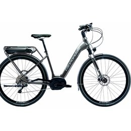 Cannondale Mavaro Performance 3 City E-Bike
