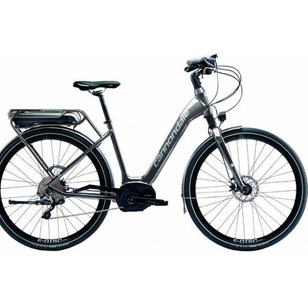 Cannondale Mavaro Performance 1 City E-Bike