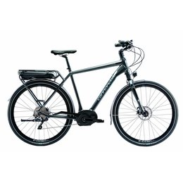 Cannondale Mavaro Active 1 Men E-Bike