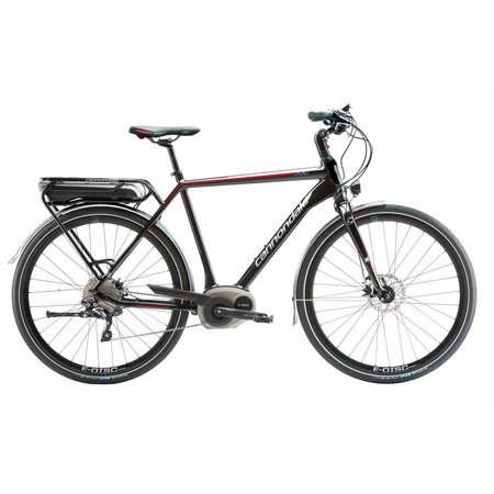 Cannondale Mavaro Active 3 Men E-Bike