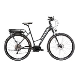 Cannondale Mavaro Active 1 Woman E-Bike