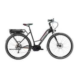 Cannondale Mavaro Active 3 Woman E-Bike