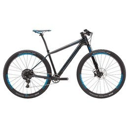 Cannondale F-si Carbon BBQ 29