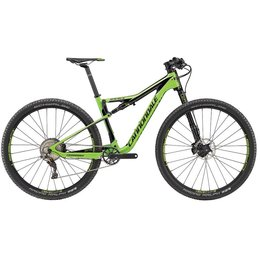 Scalpel Si Carbon 3 GRN 2017