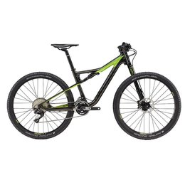 Cannondale Scalpel Si Carbon 2 women 2017